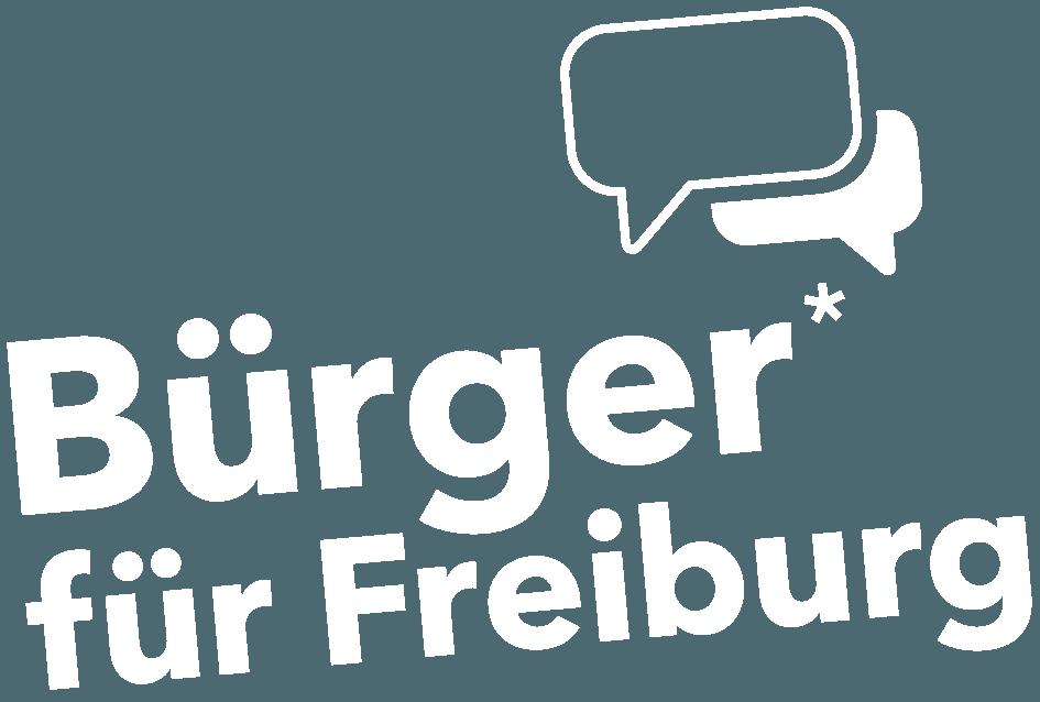 Bürger für Freiburg